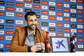 """Diego López: """"La mentalidad creada en el grupo es muy importante de cara al futuro"""""""