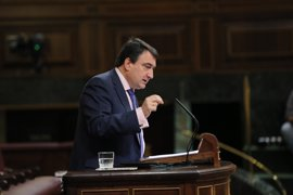 PNV apoyará los Presupuestos de 2017 tras llegar a un acuerdo con el PP