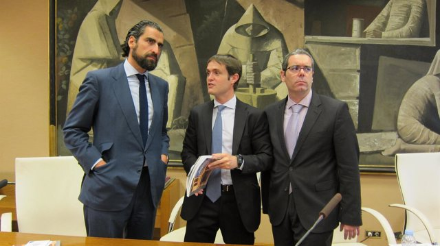 Presentación del número 61 de la revista Economía Aragonesa de Ibercaja