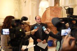 La casilla de la iglesia en la renta de 2016 permite realizar actuaciones en Málaga por valor de 3,5 millones