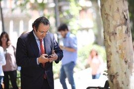 El exalcalde de Leganés transmite al juez sus sospechas de que el entorno de González espió a Cifuentes