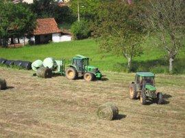 Casi 260.000 se unen para pedir a la UE una PAC justa y sostenible para los agricultores, consumidores y la naturaleza