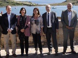 Govern y Consells Insulars cerrarán antes de julio el traspaso de la Promoción Turística