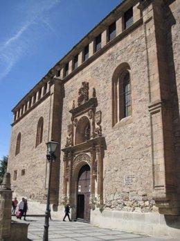 Convento de las Dueñas de Salamanca