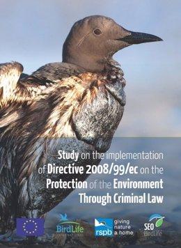 Seo/Birdlife pide armonizar las penas por delitos ambientales en la UE