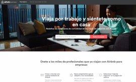 """Airbnb quiere ser """"buen socio"""" de Madrid, donde echan en falta """"reglas claras"""""""