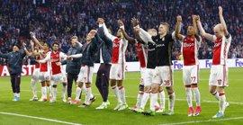 El Ajax arolla al Lyon y da un gran paso hacia la final