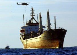 Un barco marroquí cargado con fosfatos es retenido en Sudáfrica tras una denuncia del Frente Polisario