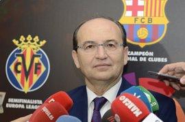 """Pepe Castro, sobre Sampaoli: """"Si algún club quiere llevárselo tiene que pagar la cláusula"""""""