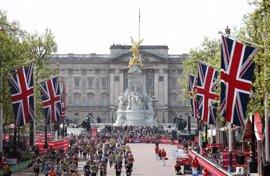 La reunión en Buckingham no está relacionada con la salud de la reina Isabel II, según la BBC