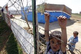 """El PAM pide """"acceso humanitario regular"""" para entregar apoyo en Siria y a los refugiados en Líbano"""
