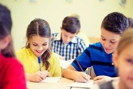 Más de 79.000 alumnos catalanes de sexto de primaria realizan las pruebas de evaluación