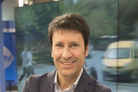 El director de informativos de COPE José Luis Pérez conducirá 'Spain is Different' en 13tv
