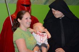 10 formas geniales de celebrar el Star Wars Day