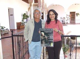 Nando Juglar recibirá un concierto homenaje en Zafra (Badajoz) con motivo de su cincuentenario como cantautor