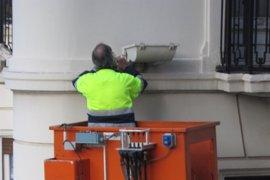 El paro baja en abril en Aragón en 4.011 personas y se queda en 73.522 desempleados