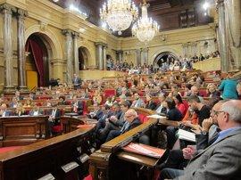 """El PP quiere que el Parlament condene """"el deterioro democrático de Venezuela"""""""