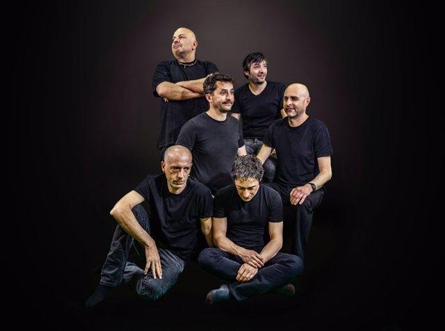 El grupo catalán Brams
