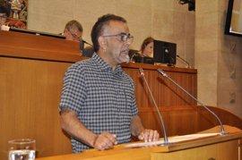 Las Cortes acuerdan abordar la modificación de la ley de prevención y extinción de incendios