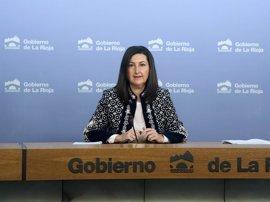 """Paro.- El Gobierno califica de """"excelente"""" la evolución del paro en La Rioja durante el último año"""