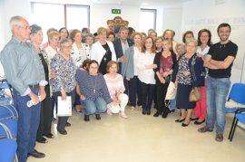 Cerca de 300 personas mayores de Jaén se convierten en agentes ambientales gracias al programa 'Recapacicla'