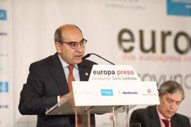 El consejero de Salud vasco pide a Sanidad que modifique el Real Decreto de prescripción enfermera