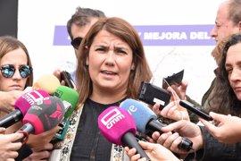 """C-LM está """"cuadrando fechas"""" con el Ministerio de Agricultura para reunirse con Tejerina"""