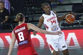 Sancho Lyttle, Maria Conde y Bea Sánchez, novedades en la prelista para el Eurobasket