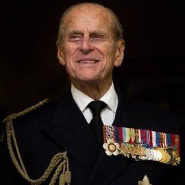 La clase política británica rinde homenaje al duque de Edimburgo tras el anuncio de su retirada