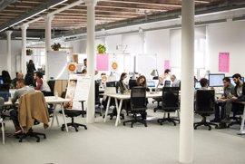 Numa Barcelona busca 10 startups digitales para la segunda edición de su programa