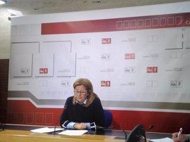 """PSOE contesta al PP que el empleo en C-LM """"va mejor que con Cospedal"""" y que los datos """"son incontestables"""""""