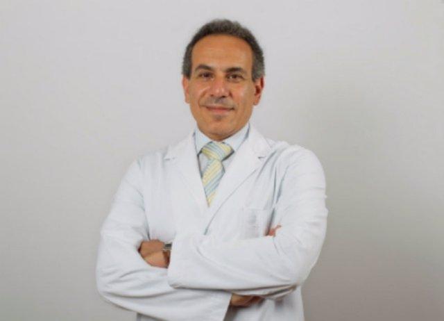 Doctor Nabil Ragei Kamel,
