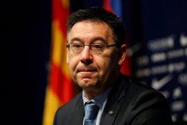 Investigan al FC Barcelona y a Bartomeu por presunta estafa con los columbarios del club