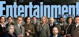 Primera imagen de Penélope Cruz, Johnny Depp y el resto de protagonistas del remake de Asesinato en el Orient Express