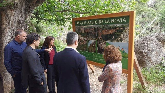 Consell destina 3,5 millones para modernizar la oferta turística local