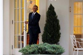 Obama pide el voto para Macron