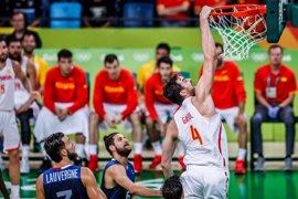 Mediaset emitirá los Eurobasket de 2017 y 2021 y el Mundial de 2019