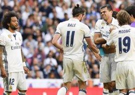 Pepe podría regresar contra el Granada