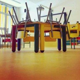 Aula de Educación Infantil