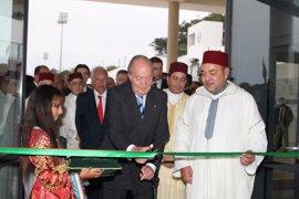 El Rey Juan Carlos admitió que se podía ceder Melilla a Marruecos en 1979, según un cable de la Embajada de EEUU