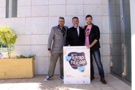 Cabezo de Torres desvela la receta de la felicidad con un Festival de Teatro y expresión artística