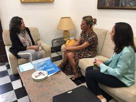 La Diputación de Cádiz concreta su colaboración con las II Jornadas del Mar que se celebran en La Línea