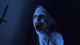 Arranca el rodaje de 'The Nun' (La Monja), spin-off de Expediente Warren