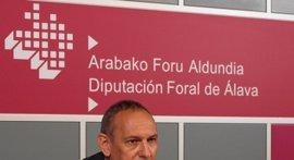 """Ramiro González asegura que el acuerdo sobre los Presupuestos Generales es """"fundamental"""" para Álava"""