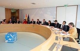 La Xunta elaborará una ley para rehabilitar y dinamizar cascos históricos que permitirá expropiar propiedades