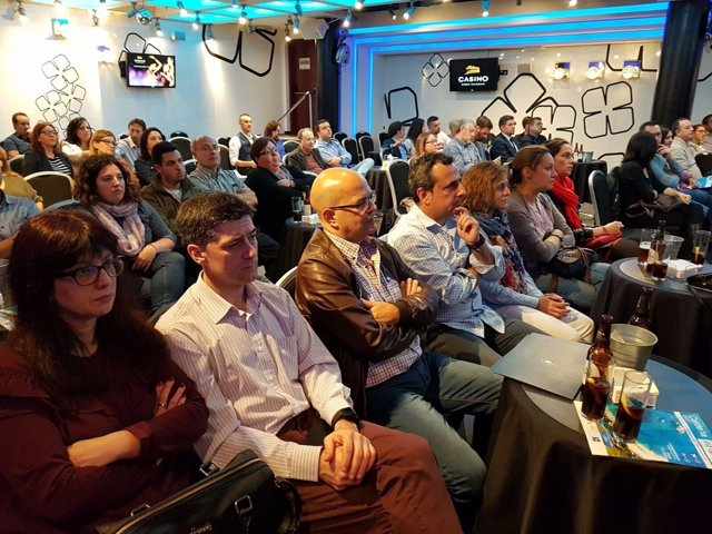 Europlayas presentó su nueva línea de negocio y vuelos especiales a Cerdeña