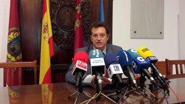 El alcalde de Lorca podría entrar a formar parte del nuevo gobierno de López Miras