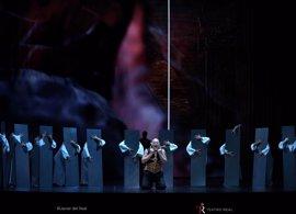 El Teatro Real celebra los Días Europeos de la Ópera retransmitiendo en directo y abierto la obra 'Bomarzo'