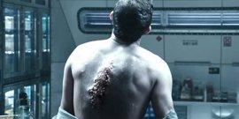 El Neomorfo irrumpe en el escalofriante clip de Alien: Covenant