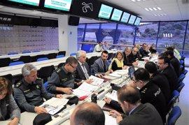 Activado el Plan de Emergencias con motivo del Gran Premio de Motociclismo de Jerez